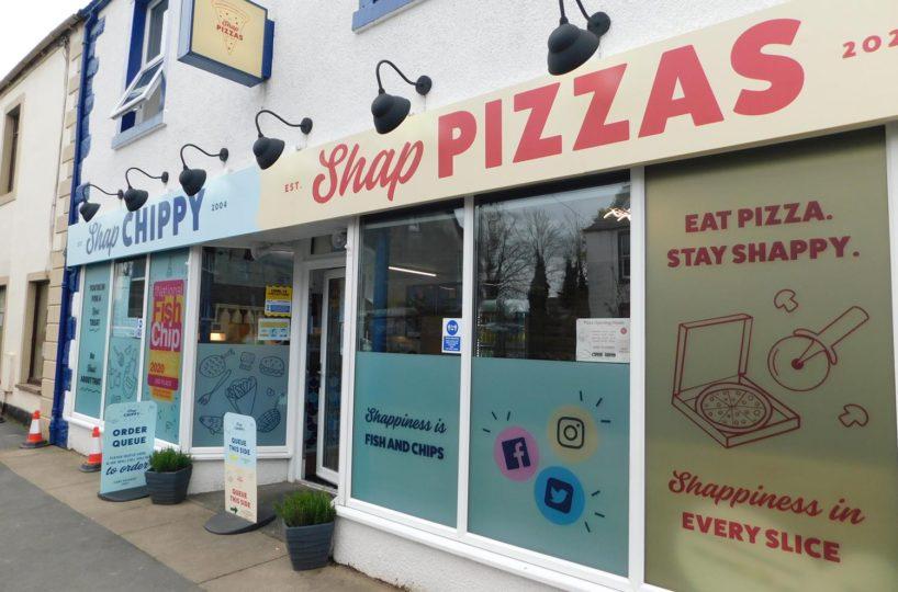 Multi Award Winning Fish & Chip Takeaway Located in Cumbria