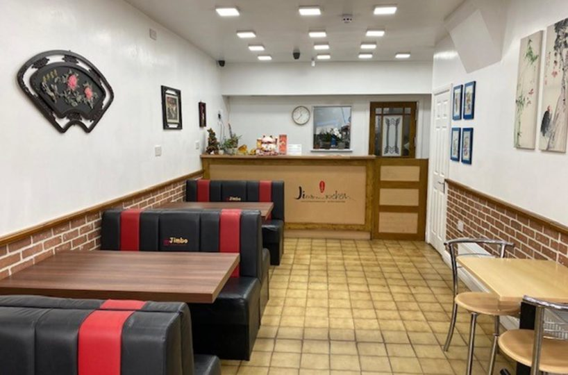 Long Leasehold Takeaway Located In Coventry