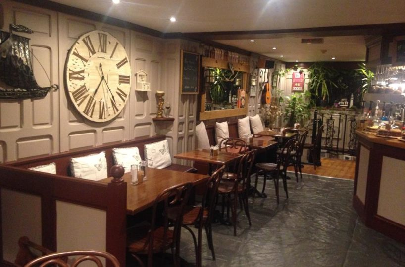 Licensed Cafe and Bistro In Stratford Upon Avon