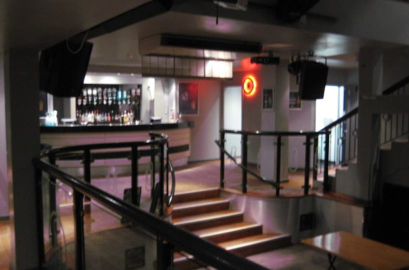 Freehold Nightclub and Bar Located In Truro City Centre