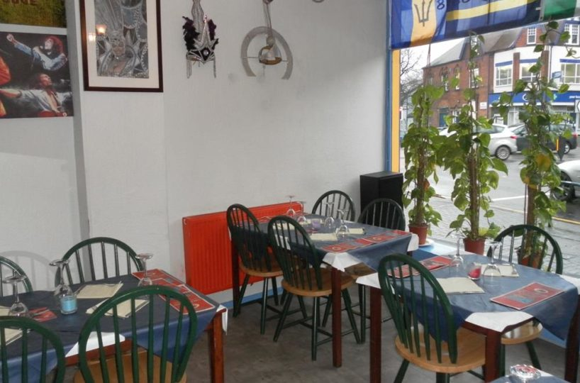 Licensed, Leasehold Restaurant In Moseley