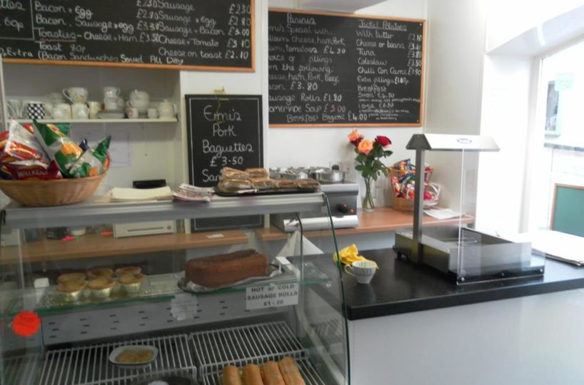 Established Cafe and Takeaway In Droitwich