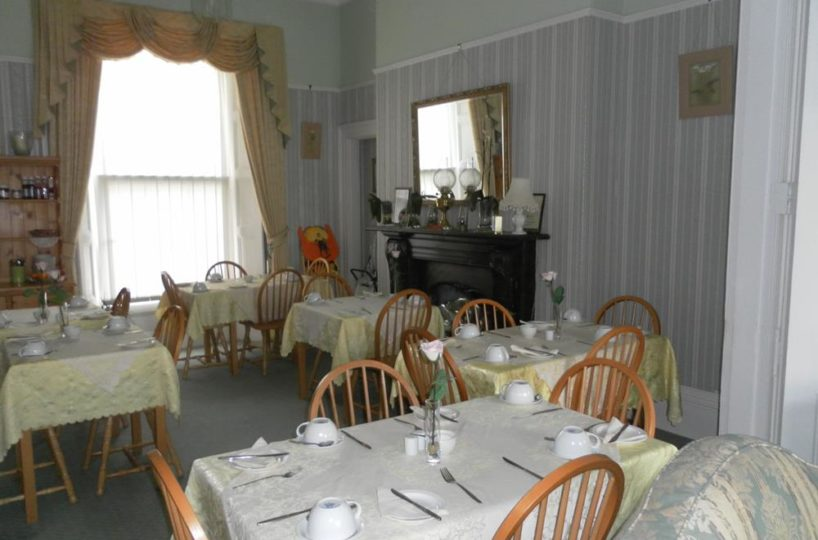 10 Bedroom Guest House In The Plymouth Hoe Area