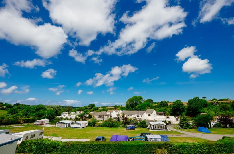 Holiday Park Near St Ives For Sale
