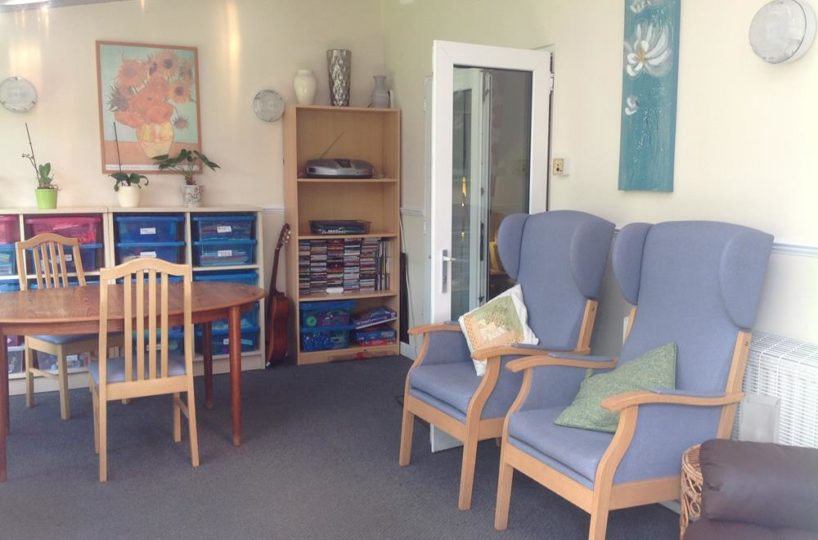 Freehold Residential Care Home In Cambourne