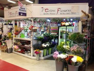 Established Florist Business In Truro