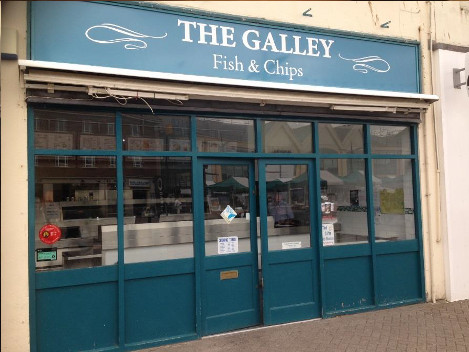 Established Award winning Fish and Chip Shop In Truro