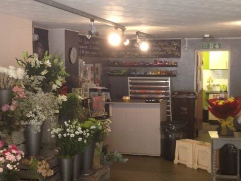 Established and Licenced Florist Business In Falmouth